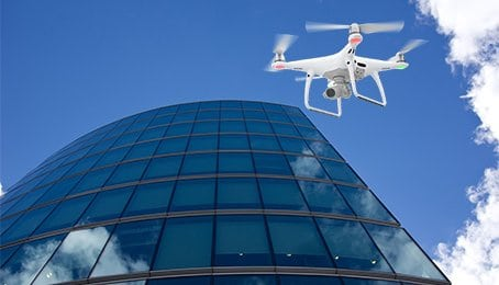 Drone Facade Inspections Sydney Condition Reports Online